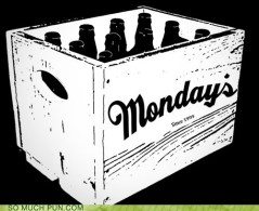 Funny Stories Case of the Mondays